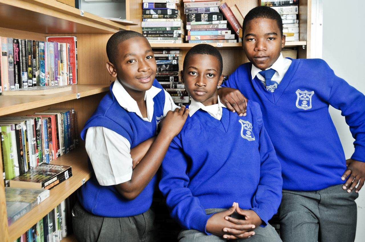 African Scool of Excellence Photos 057