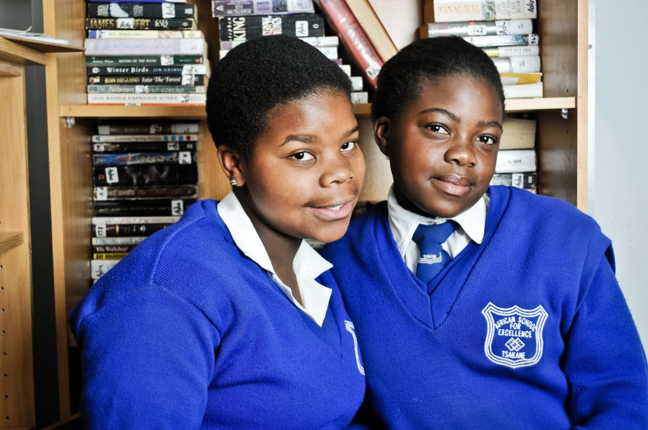 African Scool of Excellence Photos 061