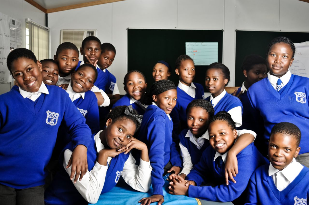 African Scool of Excellence Photos 129
