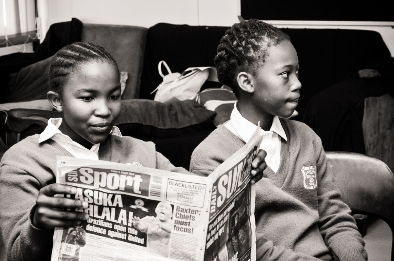 African Scool of Excellence Photos 144