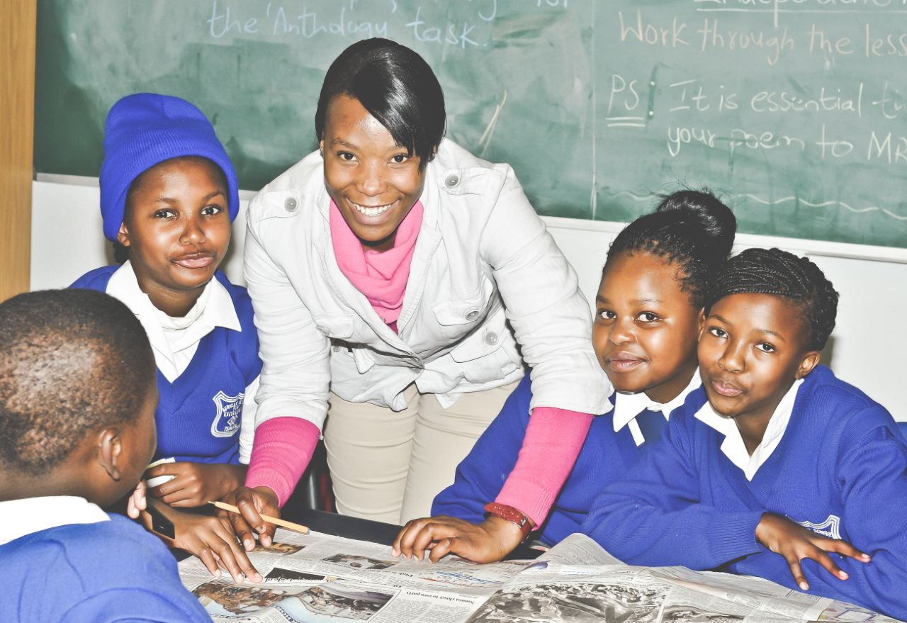 African Scool of Excellence Photos 156