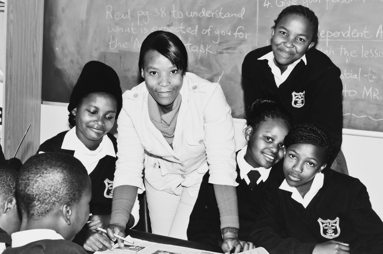 African Scool of Excellence Photos 157