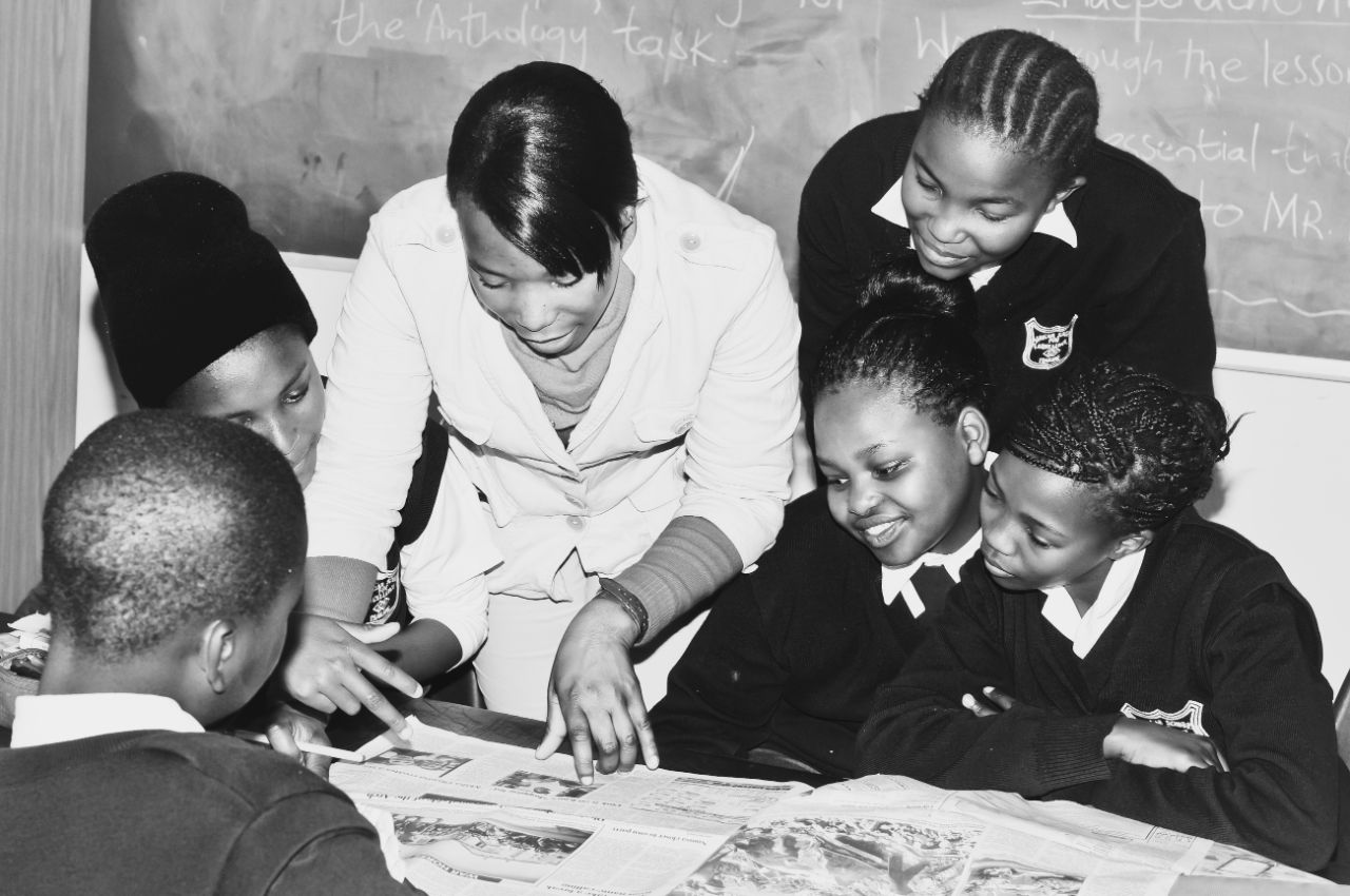 African Scool of Excellence Photos 158