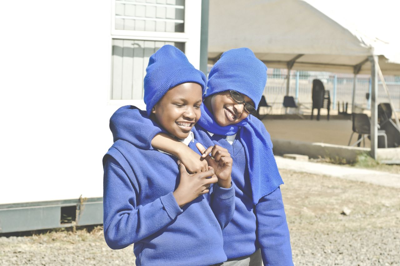African Scool of Excellence Photos 478