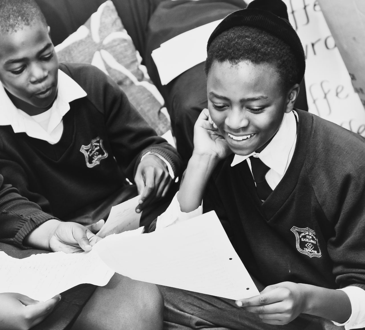 African Scool of Excellence Photos 521