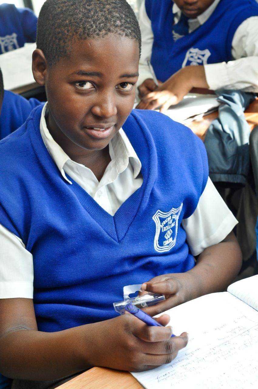African Scool of Excellence Photos 599
