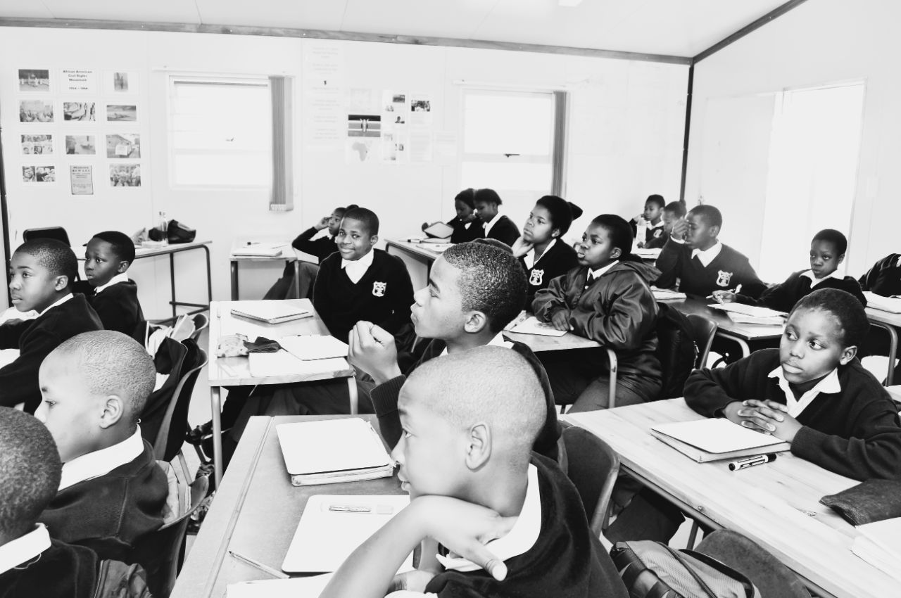 African Scool of Excellence Photos 614