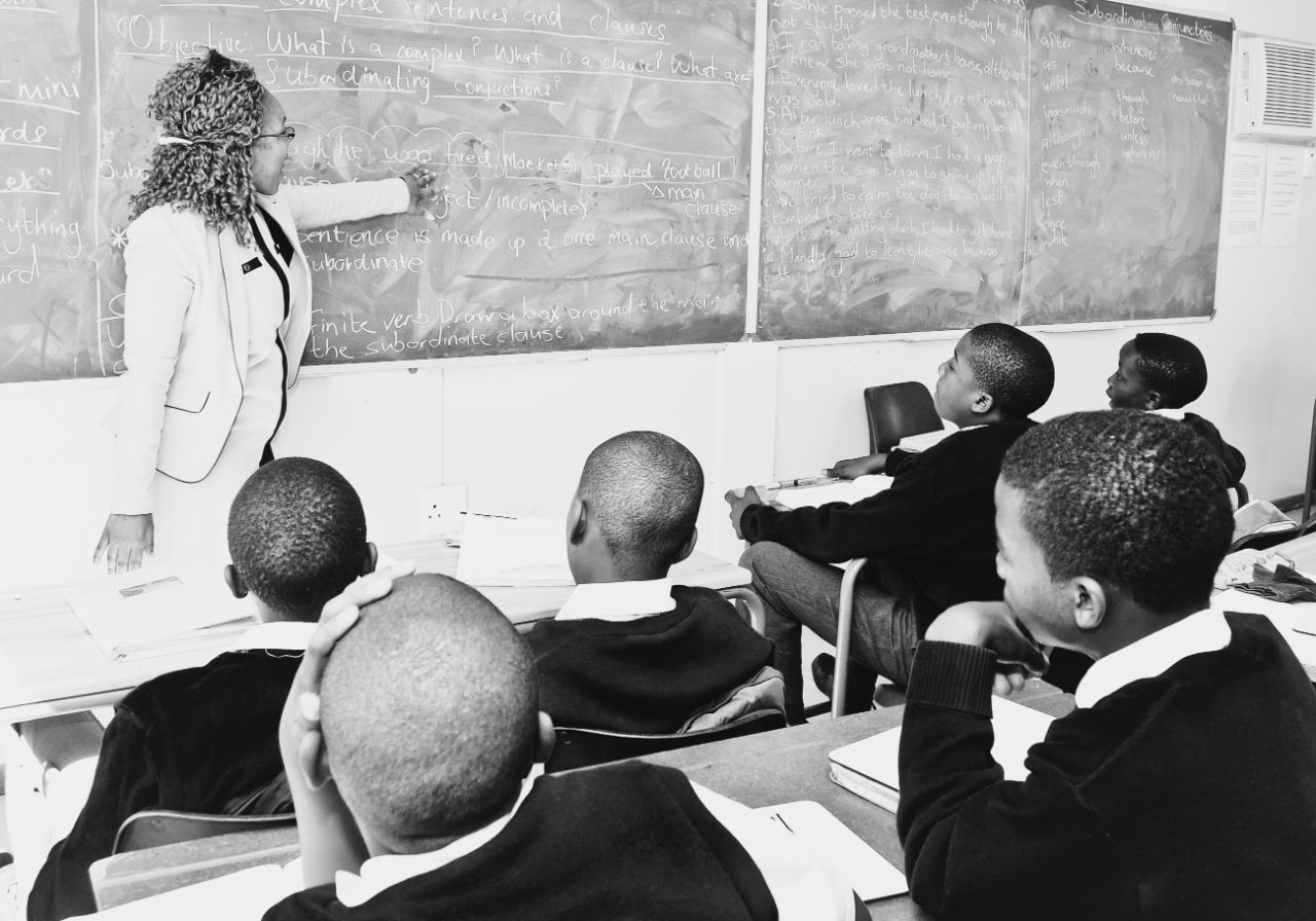 African Scool of Excellence Photos 615