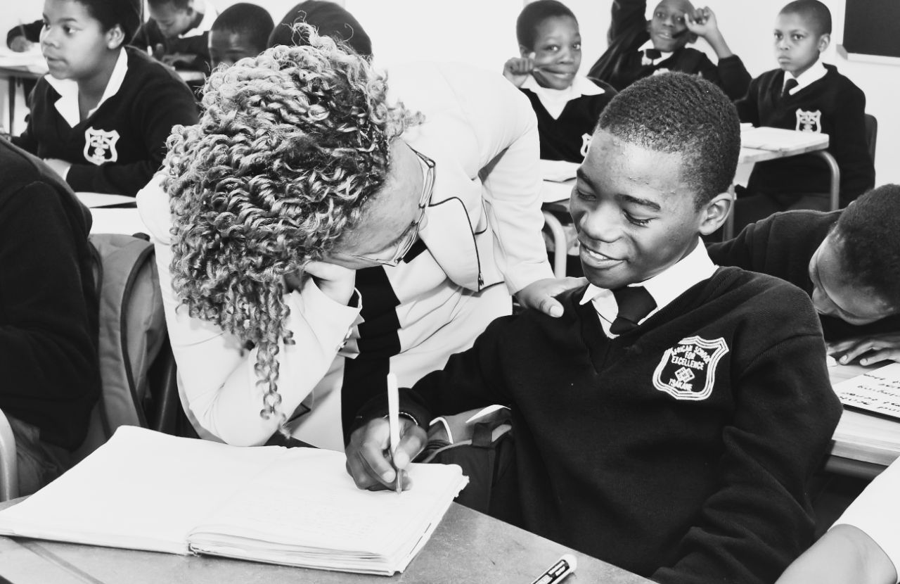 African Scool of Excellence Photos 642