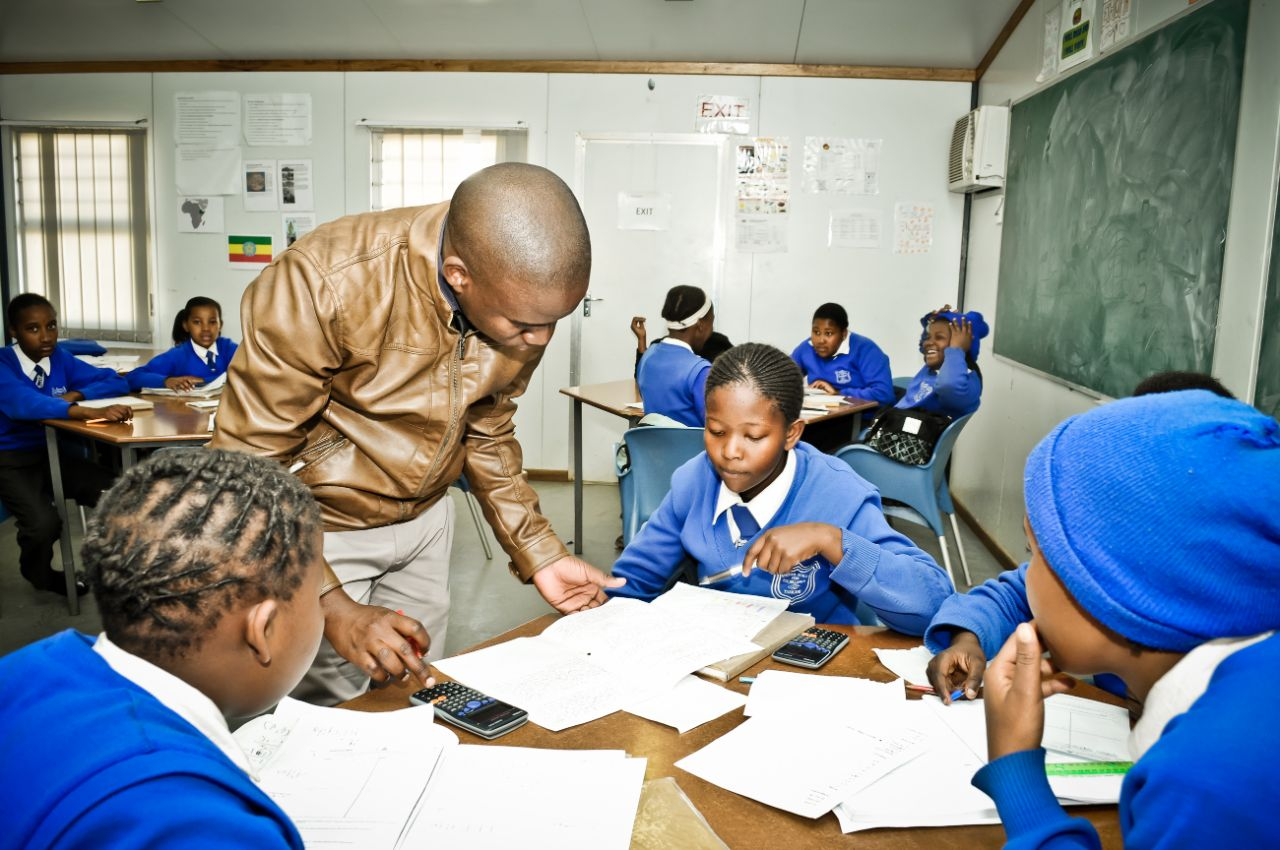 African Scool of Excellence Photos 691