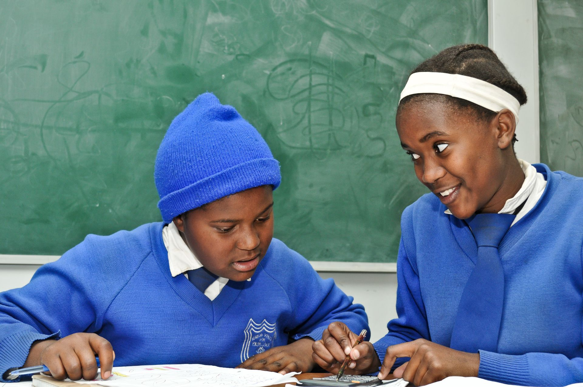 African Scool of Excellence Photos 709