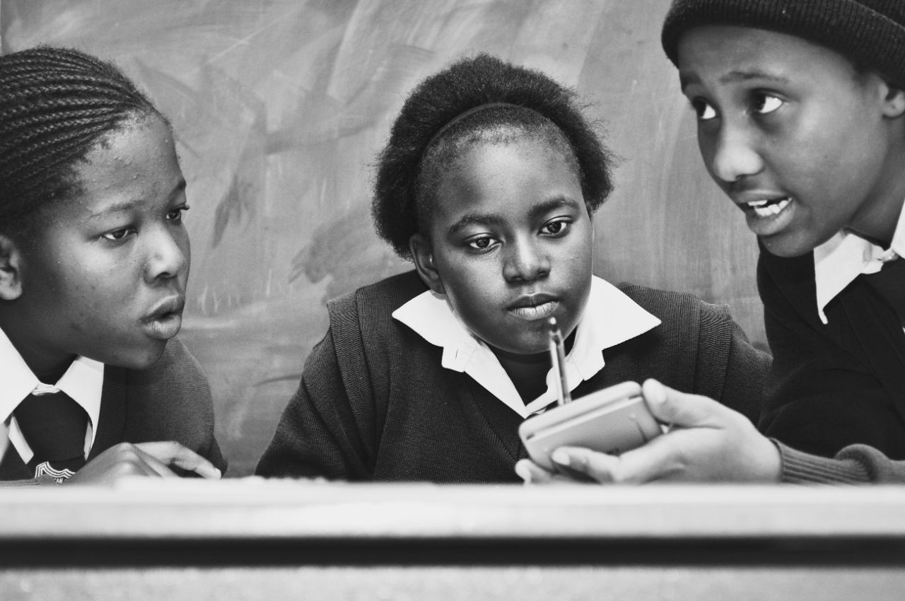African Scool of Excellence Photos 716