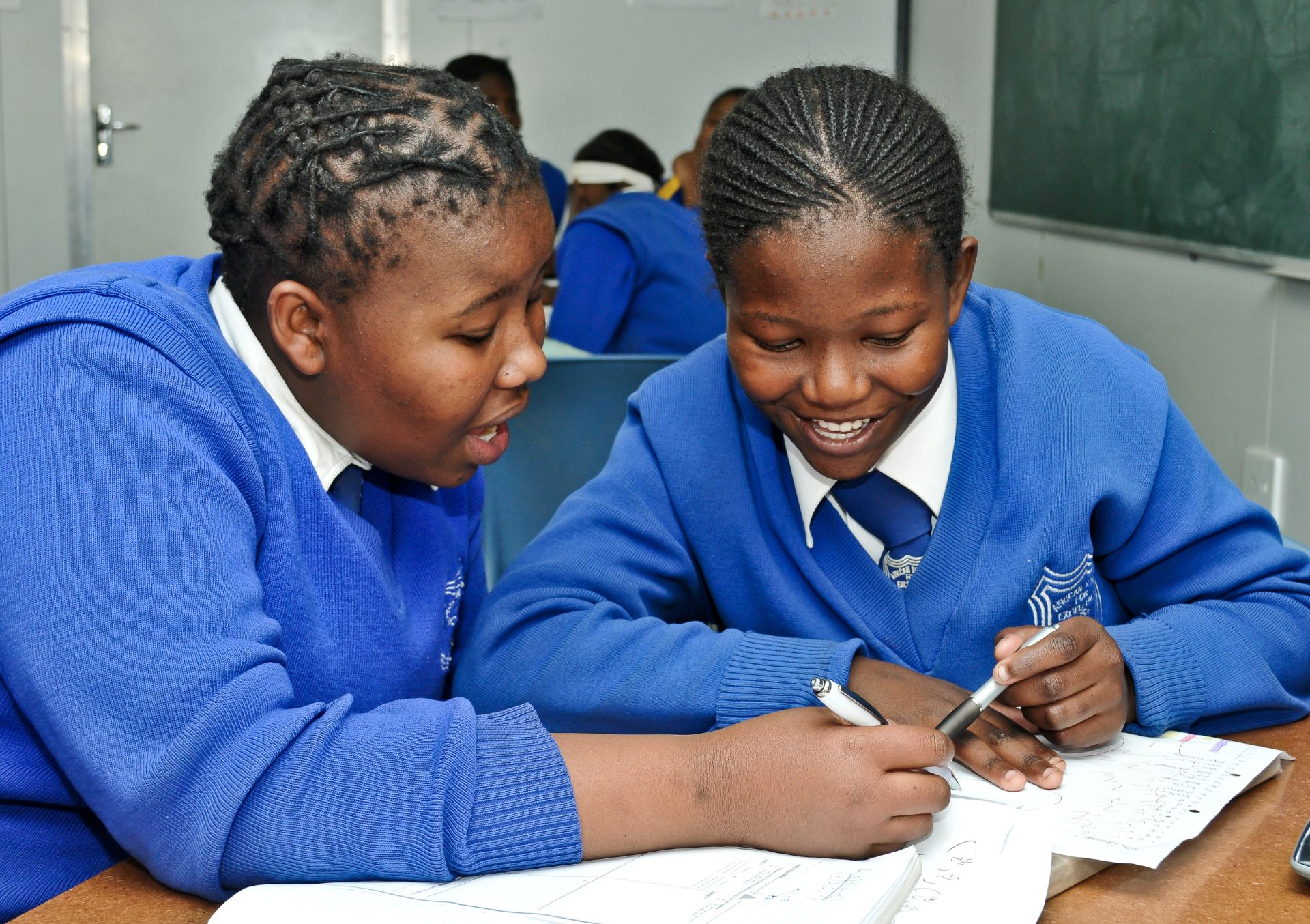 African Scool of Excellence Photos 722