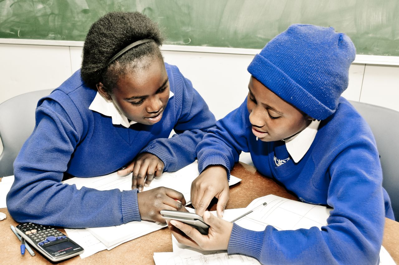 African Scool of Excellence Photos 724