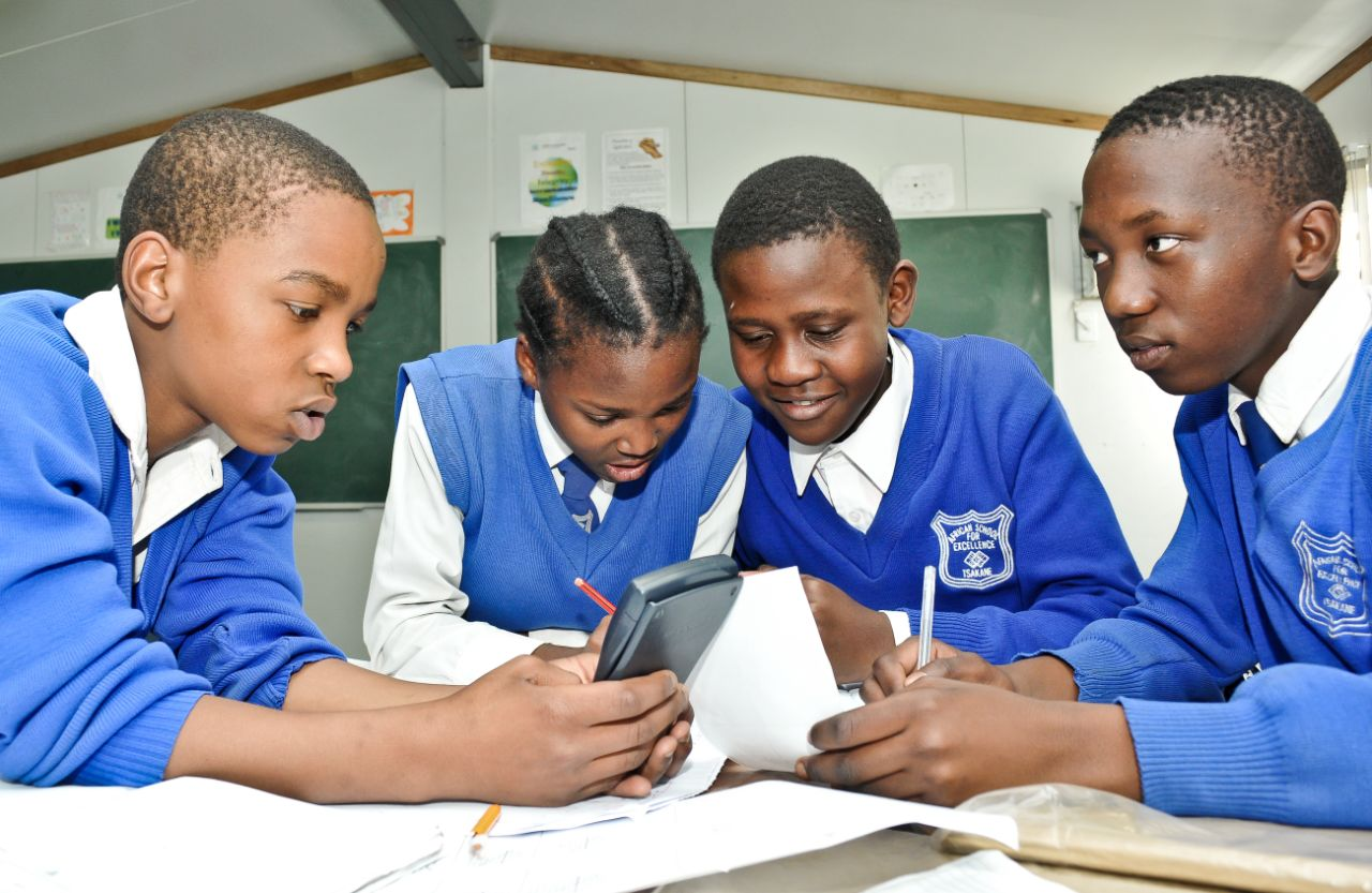 African Scool of Excellence Photos 729