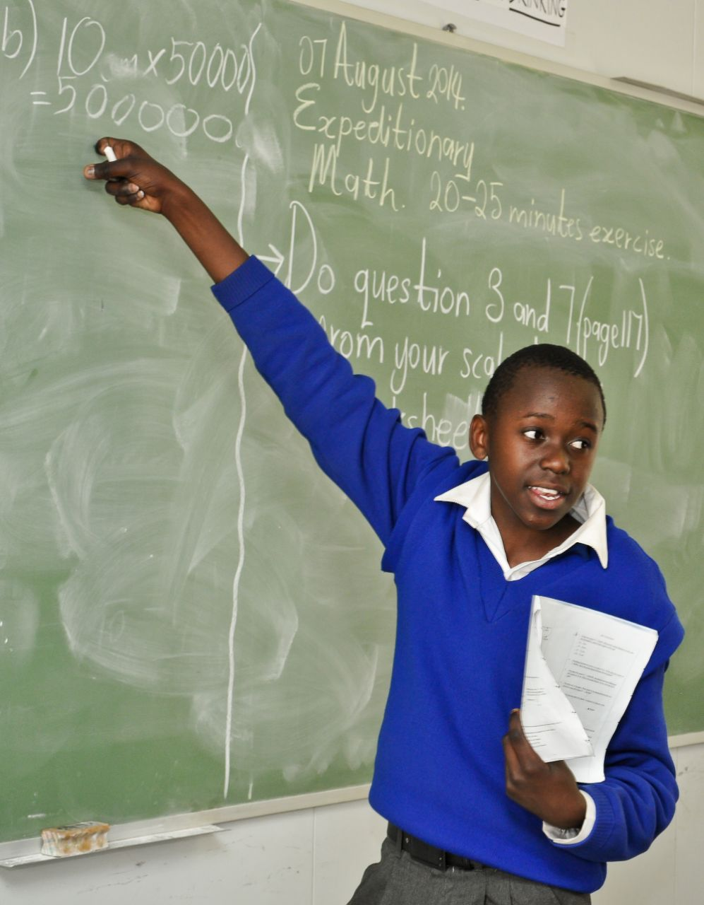 African Scool of Excellence Photos 731