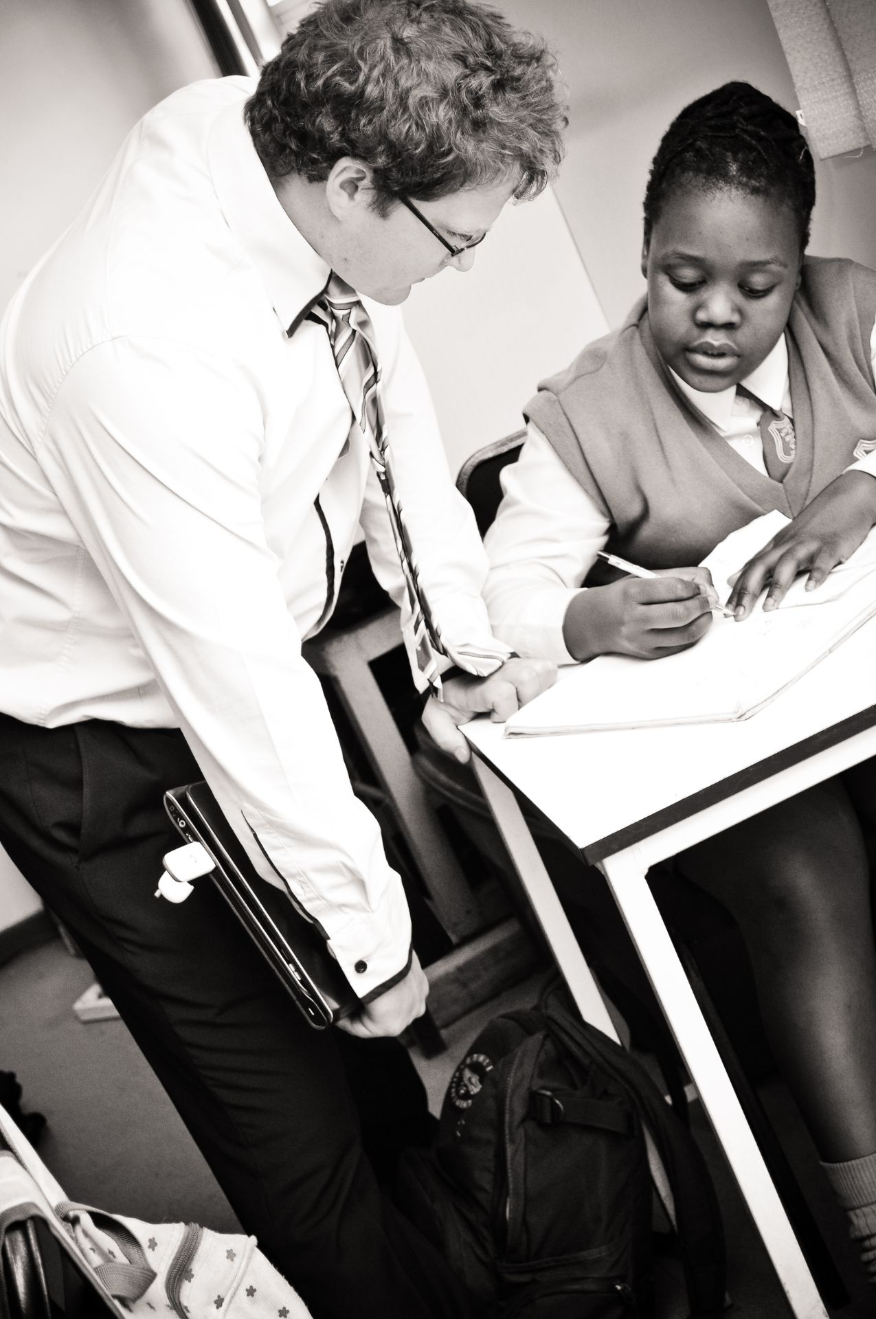 African Scool of Excellence Photos 741