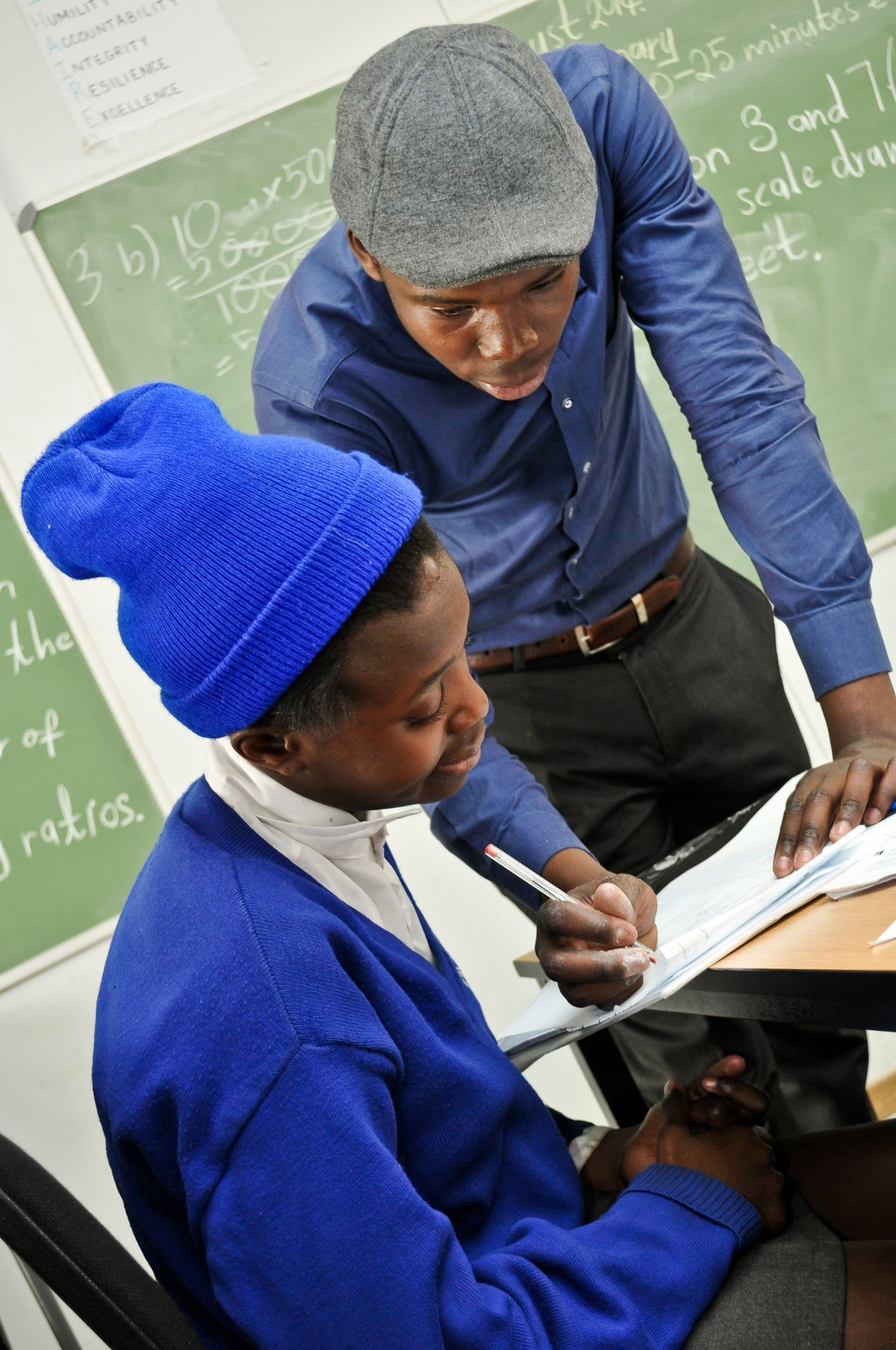 African Scool of Excellence Photos 748