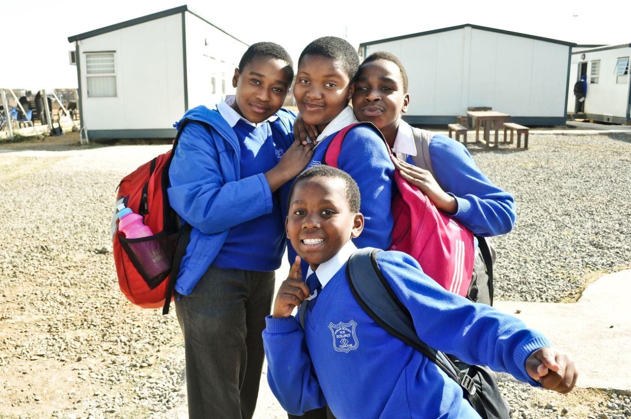 African Scool of Excellence Photos 762
