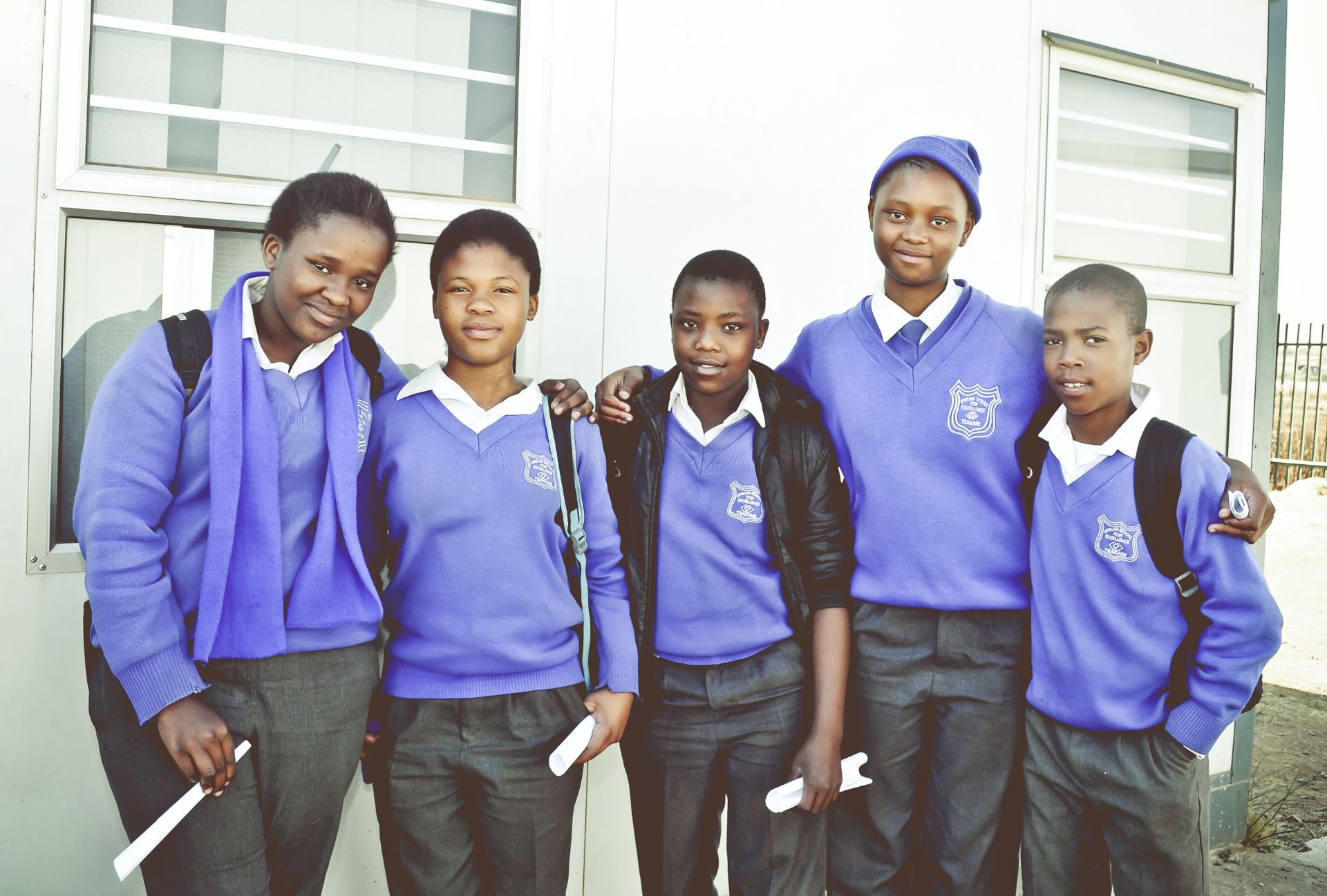 African Scool of Excellence Photos 780