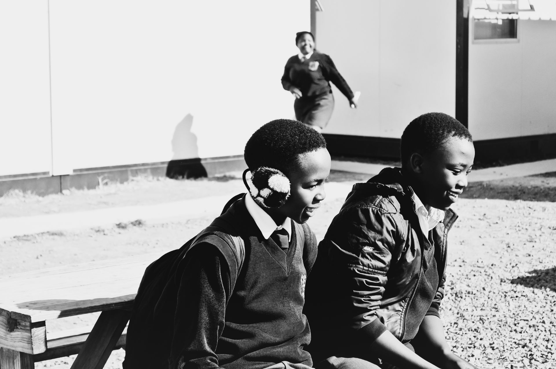 African Scool of Excellence Photos 782