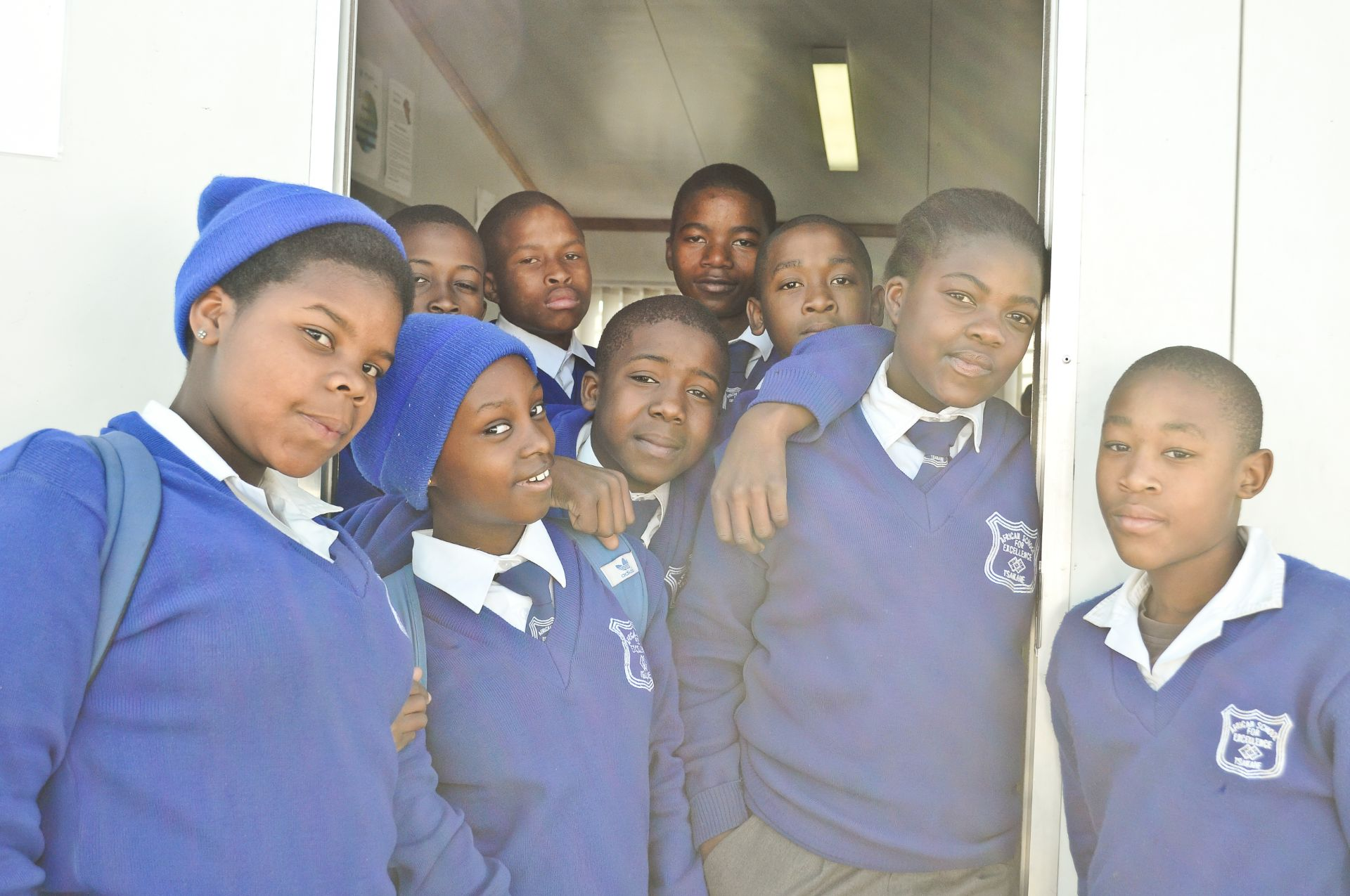 African Scool of Excellence Photos 794